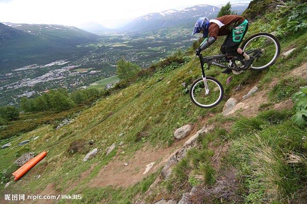 中国长兴首届山地速降国际邀请赛将在城山沟拉开帷幕